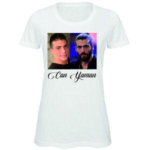 Camiseta Can Yaman