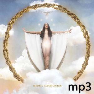 Disco Rosalía El mal querer en mp3 para descarga digital