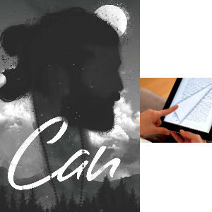 Libro electrónico Can Yaman en italiano