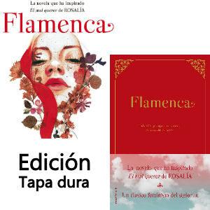 Novela Flamenca, el libro que inspiró a Rosalía para crear su disco El Mal Querer