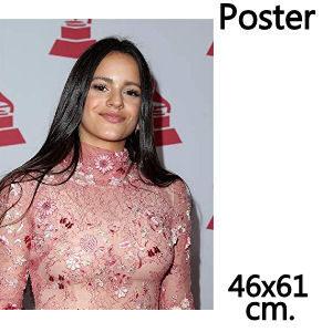 Poster Rosalía
