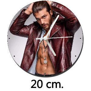 Reloj Can Yaman