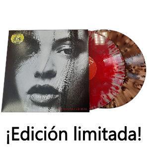 Vinilo Rosalía disco Los Angeles edición limitada
