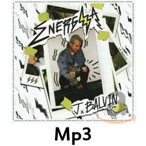 Descargar disco J Balvin Energia en mp3