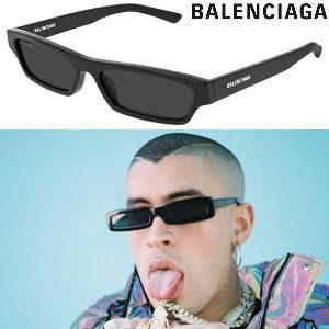 Gafas Bad Bunny Balenciaga