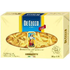 Pasta Can Yaman Dececco