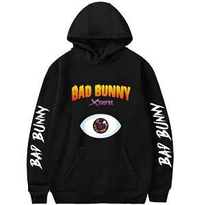 Sudadera Bad Bunny ojo