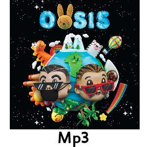 descargar disco j balvin oasis en mp3