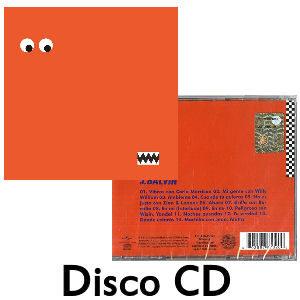 disco j balvin vibras en cd